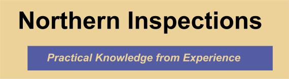 Northern Inspections, Home Inspection Service, Northern Inspection Service